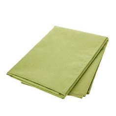 Скатерть жаккард зеленая 140x140 Gemitex picasso 501738