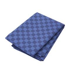 Скатерть жаккард синяя 140x240 Gemitex picasso 501844
