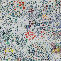 Скатерть рулонная Aitana textil dp059 140см