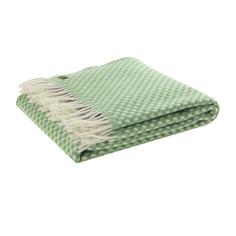 Плед Tweedmill pnw twill 150x183 green