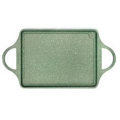 Противень-гриль Risoli Dr.green 46х25 см