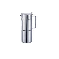 Кофеварка гейзерная Gipfel wenus 200мл/4 чашки