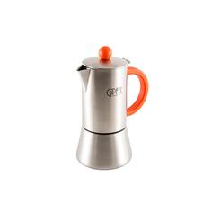 Кофеварка гейзерная Gipfel crupp 500мл/10 чашек