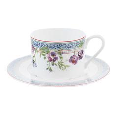 Сервиз чайный Top art живерни 15 предметов
