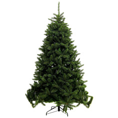 Елка новогодняя Triumph Tree Forest Frosted Pine 260 см