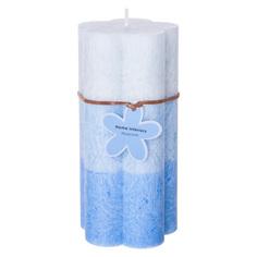 Свеча ароматическая Цветок 15 см Гиацинт Sunford