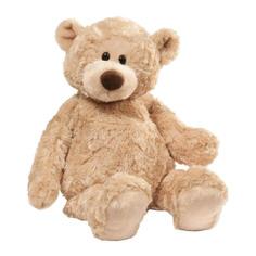 Мягкая игрушка Gund Manni Bear Beige 40 см