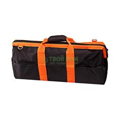 Сумка Jackman Professional Black-Orange 40Х50