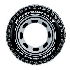 Круг для плавания Intex шина (59252)