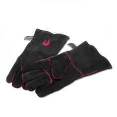 Перчатки кожанные для гриля new Char-broil