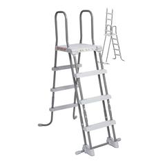 Лестница для бассейна 122 см Intex (28073)