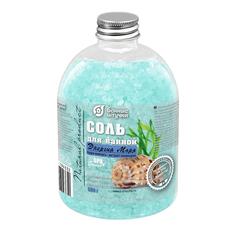 """Соль для ванны """"Энергия моря"""" 500г """"Банные штучки"""" / 6"""