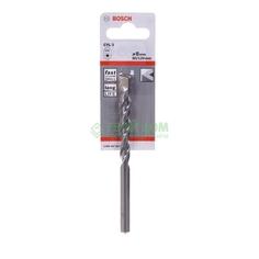 Сверло Bosch 8х120 Percus 2608597663