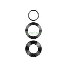 Bosch перех.кольцо 30х16 1.4 (2600100455)