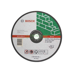 Отрезной круг Bosch 2.608.600.326 230x3,0