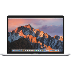 Ноутбук Apple MacBook Pro 13 Touch Bar Silver MPXX2RU/A