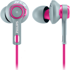 Наушники Philips SHQ2300PK/00 Pink