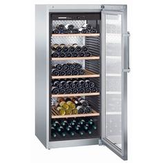 Шкаф винный Liebherr wkes 4552