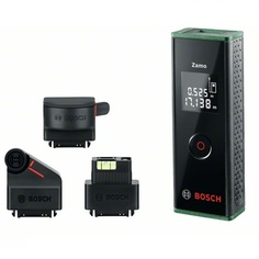 Дальномер лазерный Bosch Zamo III Set до 20 метров