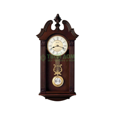 Часы Bulova C4437