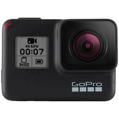 Видеокамера GoPro HERO 7 Black Edition CHDHX-701-RW