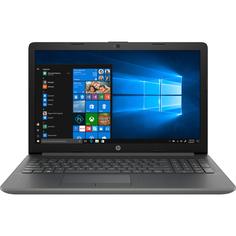 Ноутбук HP 15-db0096ur 4KC91EA Smoke Gray