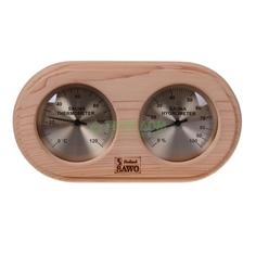 Термометр Sawo 222-THD