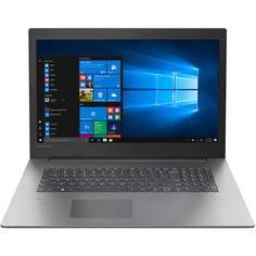 Ноутбук Lenovo IdeaPad 330-17ICH 81FL004BRU Onyx Black