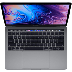 Ноутбук Apple MacBook Pro 13 Touch Bar MR9Q2 Space Grey