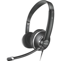 Наушники Philips SHM7410U/10 Black