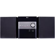 Музыкальный центр Micro LG CM1560 Черный