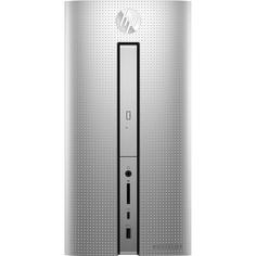 Системный блок HP Pavilion 570-P002UR 1ZP76EA