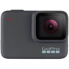 Видеокамера GoPro HERO 7 Silver Edit CHDHC-601-LE