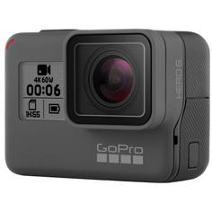 Экшн-камера GoPro HERO6 Black Edition CHDHX-601