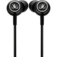 Наушники Marshall Mode Black/White
