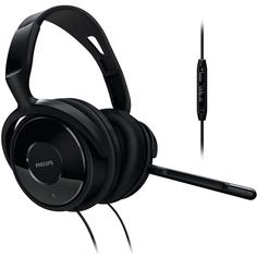 Наушники Philips SHM6500/10 Black
