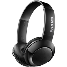 Наушники Philips Bass+ SHB3075BK/00 Black