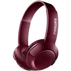 Наушники Philips Bass+ SHB3075RD/00 Red