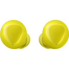 Наушники Samsung Galaxy Buds Yellow