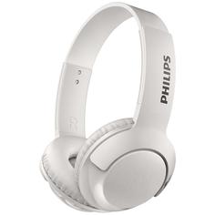 Наушники Philips Bass+ SHB3075WT/00 White