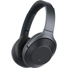 Наушники Sony WH-1000XM2BM Black