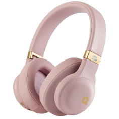 Наушники JBL E55BT Quincy Edition Pink