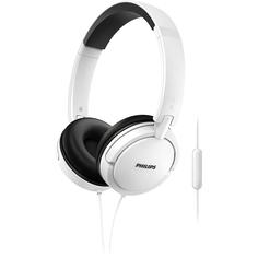 Наушники Philips SHL5005WT White