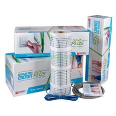 Нагревательные маты Energy Теплый пол energy light plus 5.0-750 (LIGHT PLUS 5.0-750)
