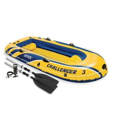 Надувная лодка Intex (68370)