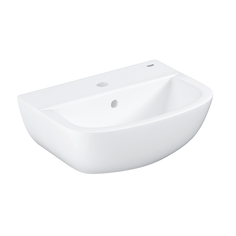 Мини-раковина GROHE Bau Ceramic 45 см, альпин-белый (39424000)