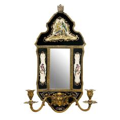 Зеркало 62см Wah luen handicraft