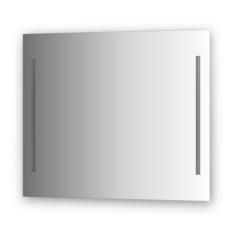Зеркало с подсветкой Evoform 90х75 см BY 2018