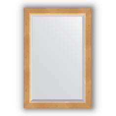 Зеркало в багетной раме Evoform сосна 61х91 см