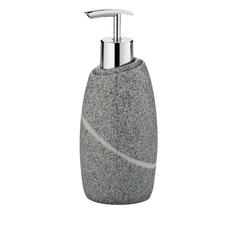 Дозатор для мыла Kela talus серый